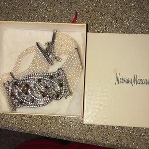 Neiman Marcus Jose and Maria Barrera necklace